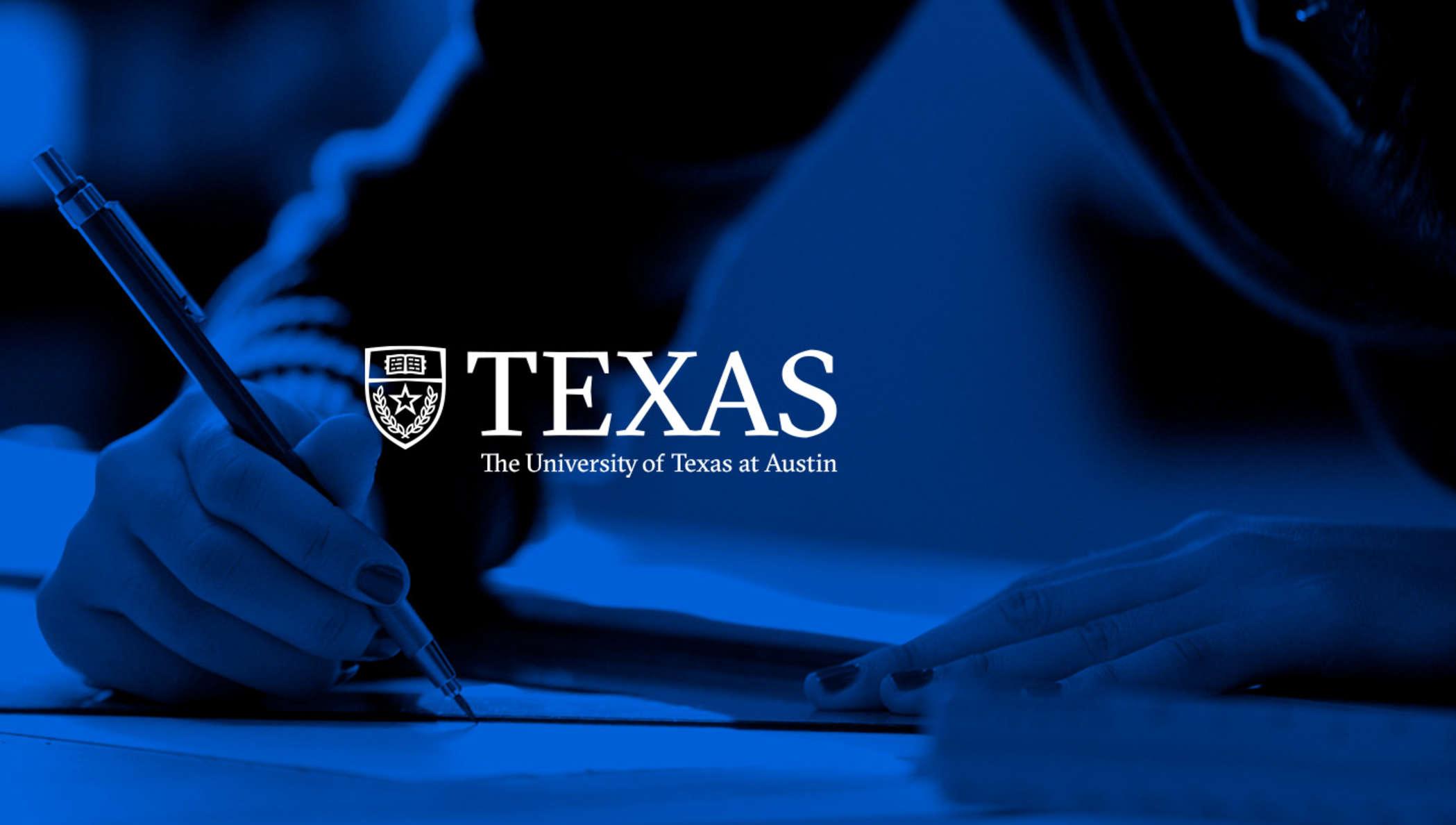 DocuSign customer, The University of Texas at Austin's logo.