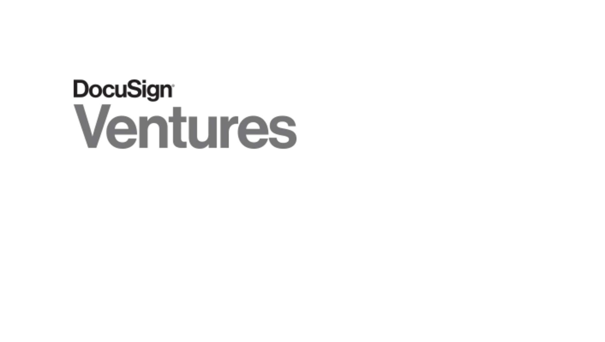 DocuSign Ventures logo