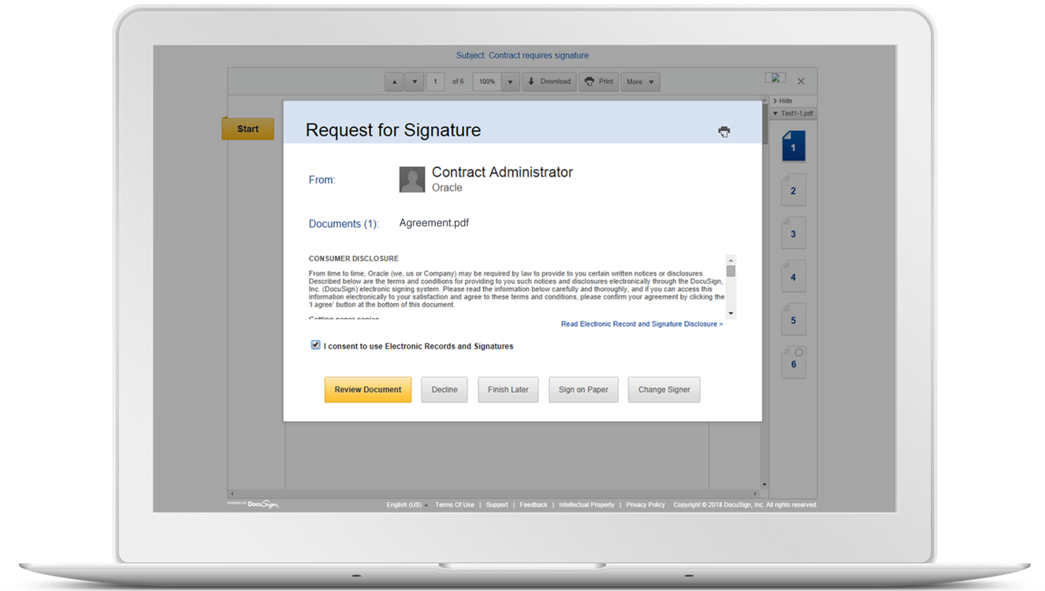 docusign how to download file