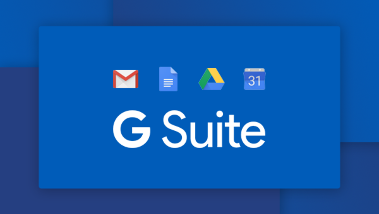 G Suite integrates eSignatures