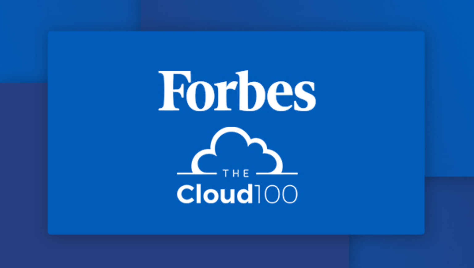 Dan Springer talks about making the Forbes Cloud 100