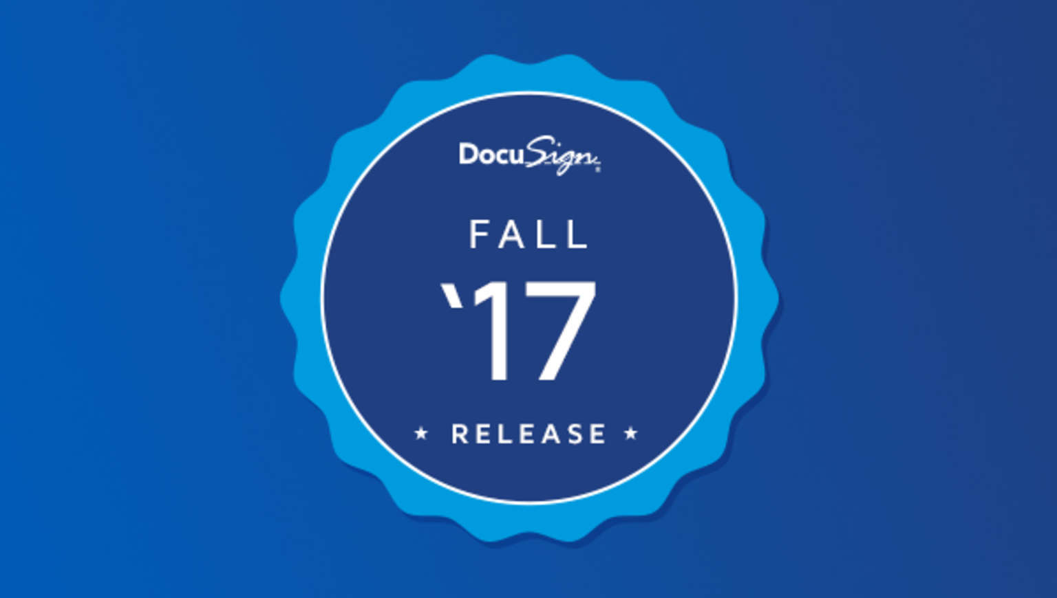 New DocuSign release includes updated features