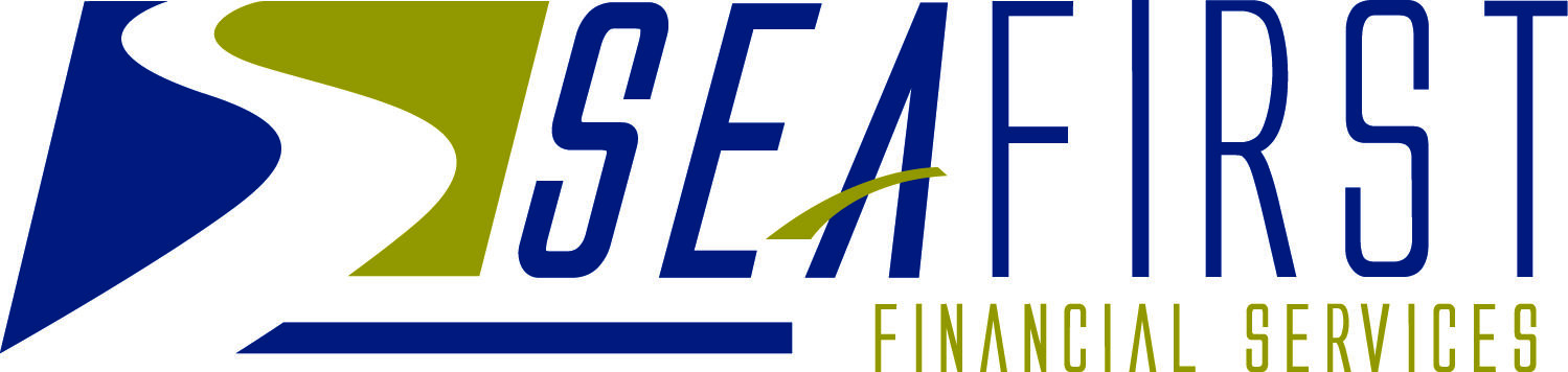 Seafirst Financial logo