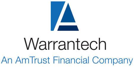 Warrantech logo