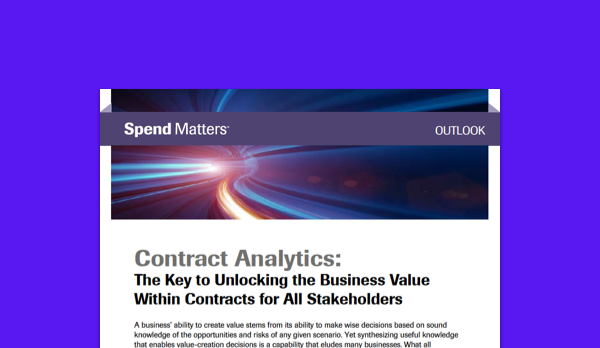 Image of contract analytics whitepaper