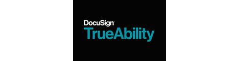 DocuSign TrueAbility