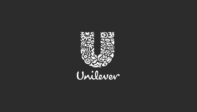 DocuSign customer, Unilever's logo