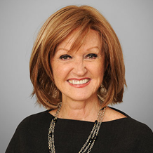 DocuSign Advisory Board - Vicki Escarra
