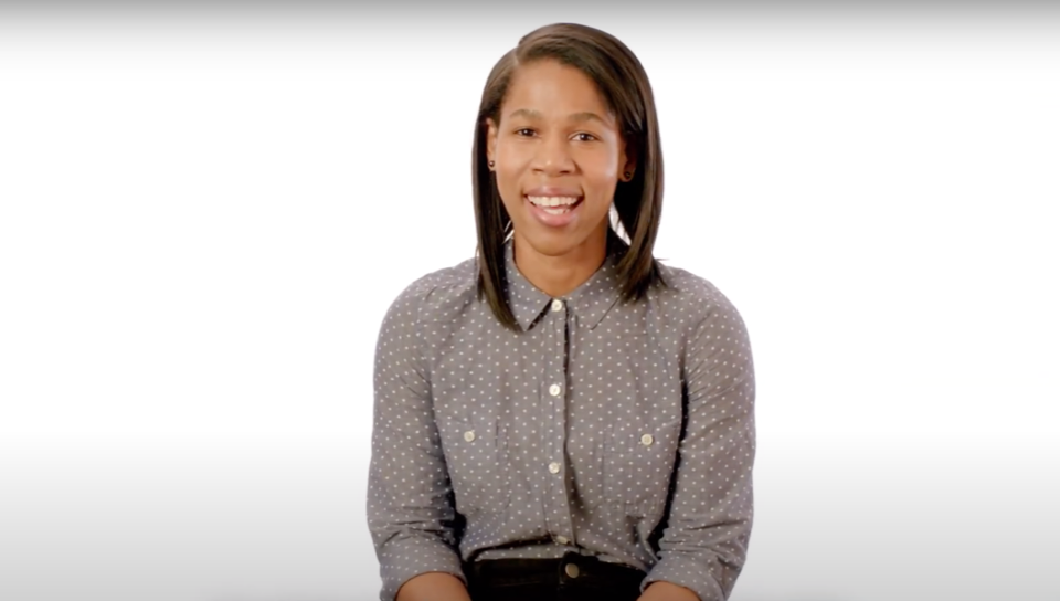 Diversity and inclusion video